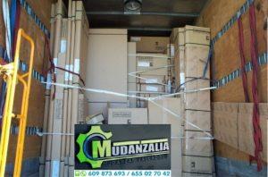 Agencias de mudanzas Valladolid