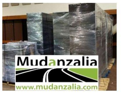 Buscar empresas de mudanzas en La Mudarra Valladolid