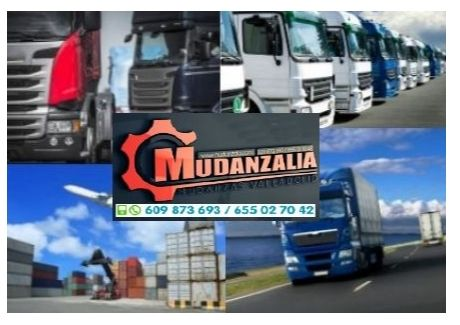 Buscar empresas de mudanzas en Manzanillo Valladolid