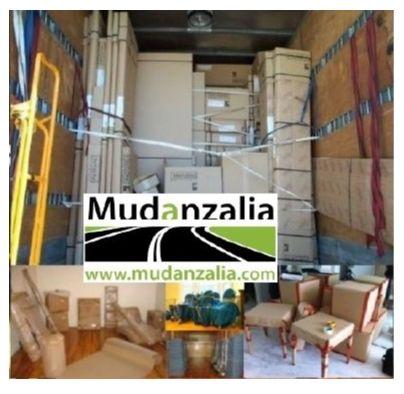 Buscar empresas de mudanzas en Villamuriel de Campos Valladolid