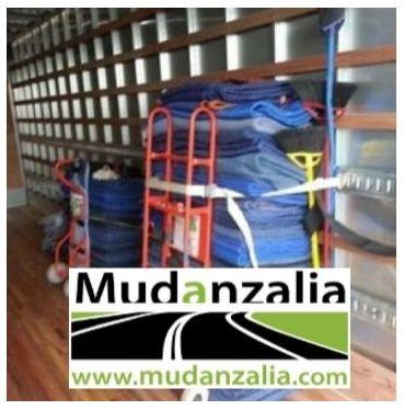 Buscar empresas de mudanzas en Zaratán Valladolid