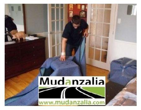 Empresas de mudanzas cerca de Muriel de Zapardiel Valladolid