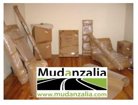 Empresas de mudanzas cerca de Tudela de Duero Valladolid