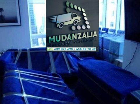 Mudanzas Guardamuebles Transportes Cigales Valladolid