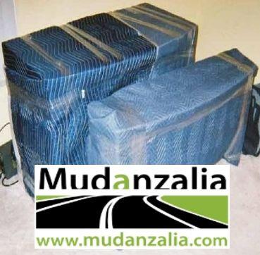 Mudanzas Guardamuebles Transportes Simancas Valladolid