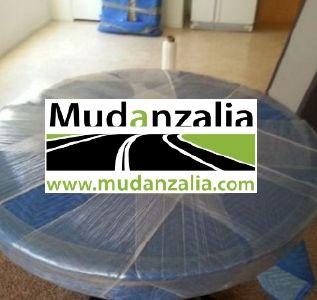 Mudanzas Guardamuebles Transportes Valdestillas Valladolid