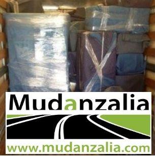 Mudanzas Guardamuebles Transportes Villanubla Valladolid