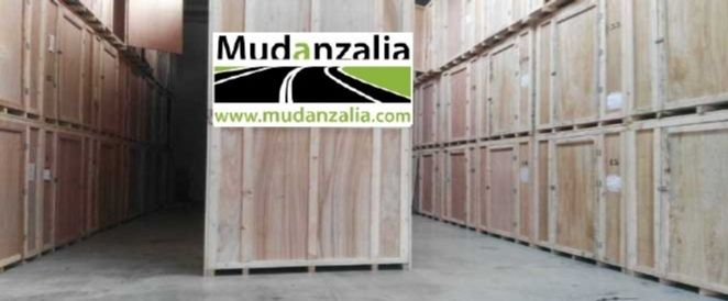 Mudanzas en Muriel de Zapardiel Valladolid