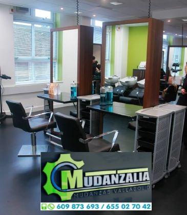Mudanzas express Valladolid
