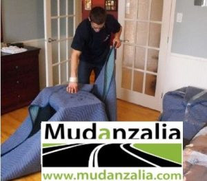 Servicios de mudanzas en Zaratan Valladolid