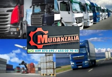 Transportes Valladolid