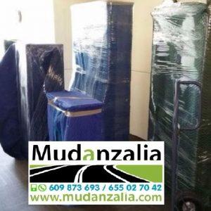 Montaje de muebles mudanzas valladolid